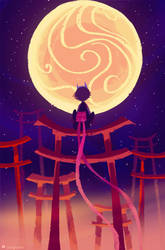 a thousand gateways by hyamei