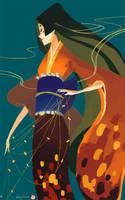 dreams intertwined by hyamei