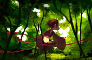 hideaway by hyamei
