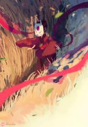 Follow the Wind by hyamei