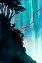 Cascade by hyamei