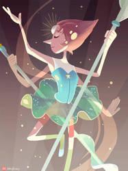 Pearl by hyamei