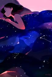 Sleep by hyamei
