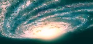 Galaxy by bloknayrb