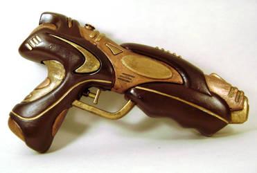The Goo Gun by EricTcrow