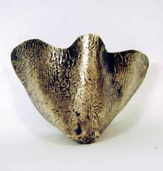 Brass Mask 02 by EricTcrow
