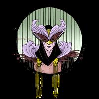 Warlock by JeannieHarmon