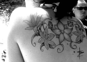 MR Tattoo by katiezaboy