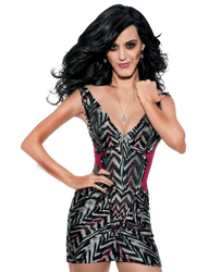 Katy Perry PNG by Mario-Editions