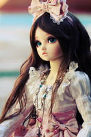 Lolita by chibi-lilie