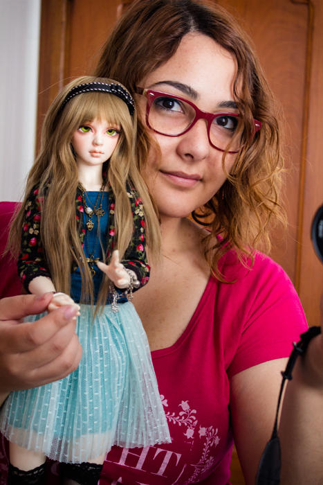 chibi-lilie's Profile Picture