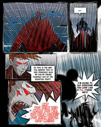 Zombie Shark Bear Ep 1 - Break The Skin Page 74 by gpanthony