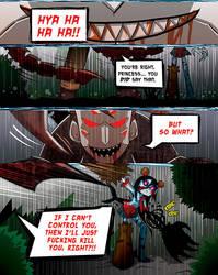 Zombie Shark Bear Ep 1 - Break The Skin Page 79 by gpanthony