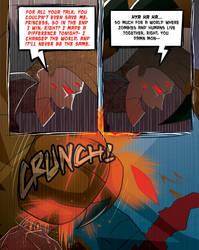 Zombie Shark Bear Ep 1 - Break The Skin Page 87 by gpanthony