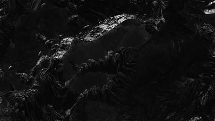 Homage to Hans Ruedi by morbidorbits