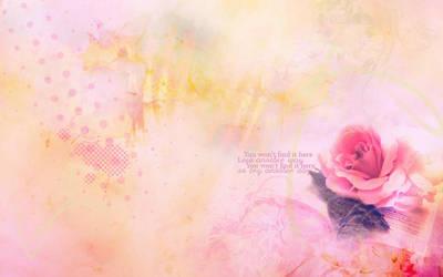 Rose PreMade Background by VaLeNtInE-DeViAnT