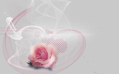 Rose PreMade BG 2 by VaLeNtInE-DeViAnT