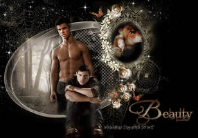 JACOB AND RENESMEE by VaLeNtInE-DeViAnT
