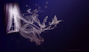 Magic Window by VaLeNtInE-DeViAnT