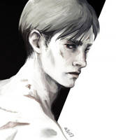 Erwin by a3107