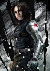 Winter Soldier by a3107