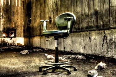 Abandoned Factory 01 by dementeddiva23
