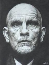 John M. by Knetmeister