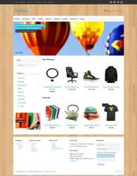 Boutique eCommerce - Business Catalyst by dft-au