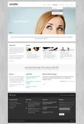 Sensible - Business Catalyst by dft-au