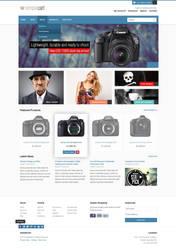 SimpleCart - Business Catalyst by dft-au