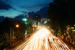 my city by ShinigamiFLY
