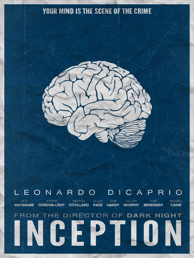 Inception by colaja