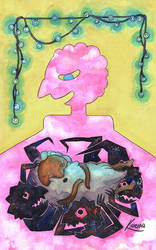 The Friend of Dreams by JamieKinosian