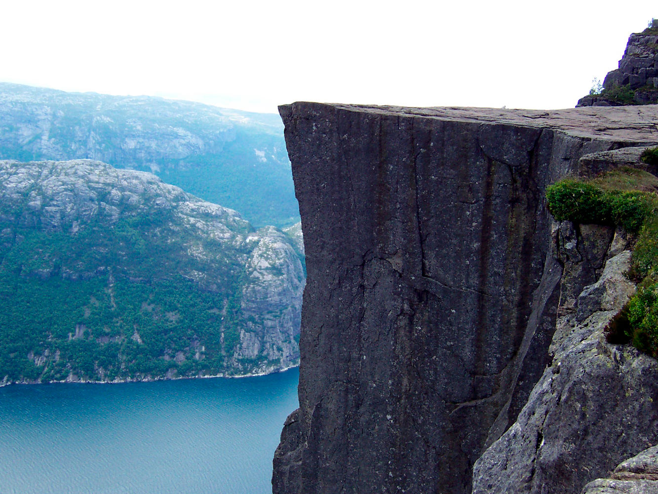 norge by polinife-stock