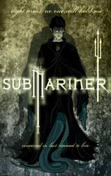 REMAKE: The Sub-Mariner by PaulSizer