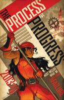 PROCESS OF PROGRESS 2013 by PaulSizer