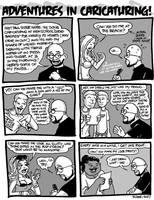 Grad Bash Funnies by PaulSizer