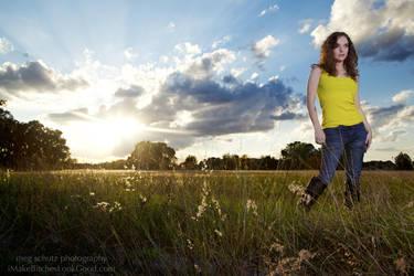 Florida Fields by MegSchutz