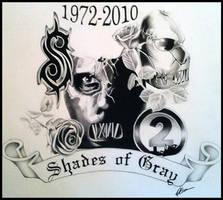 Paul Gray Tribute by BlackhawksWin76