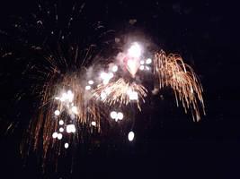 Firework No.2 by InuKura