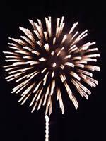 Fireworks No.5 by InuKura
