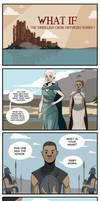 Game of Thrones - What if... by Dynamaito