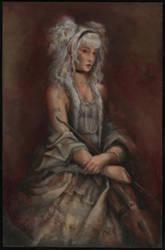 Portrait of Emilie Autumn by DustinPanzino