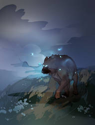 [Quest] Lost in the mist by Garsheen