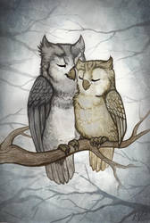 warming love by Mirnamiu