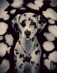 Dots by Mirnamiu