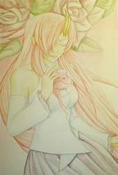 Lacus CLyne by feena95