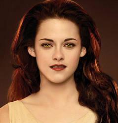 Bella Cullen by iarope