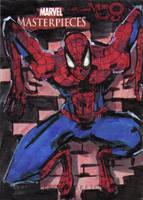 MM3 artist proof SPIDER-MAN by jasinmartin