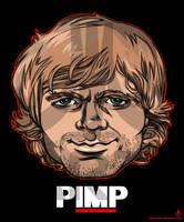 TEE Dinklage Tyrion is pIMP by jasinmartin
